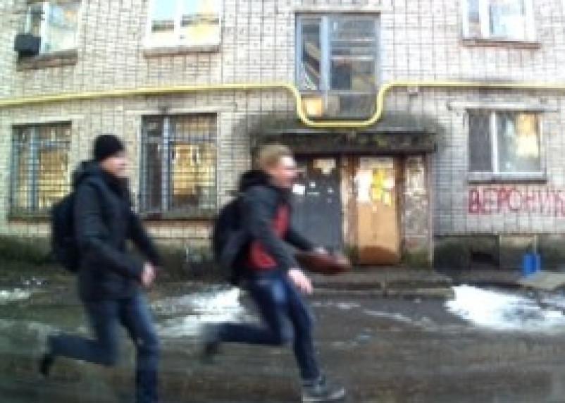 Смоленская полиция разыскивает грабителей