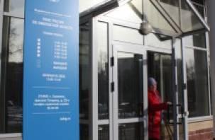 Смоленские налоговики подвели итоги «Дней открытых дверей»