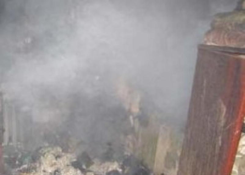 30-летний смолянин подозревается в двойном убийстве и поджоге