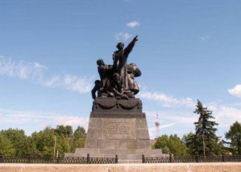 Вязьма готовится отметить годовщину освобождения