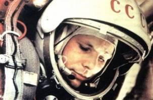 В Гагарине покажут неофициальную хронику первых космонавтов