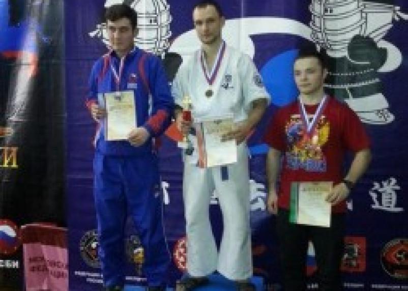 Смоляне привезли со всероссийских соревнований по кобудо 7 медалей