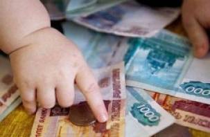 Уголовное дело из-за долга по алиментам вынудило отца устроиться на работу