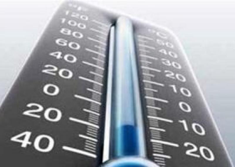 В Смоленске похолодает
