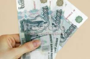На Смоленщине введена новая социальная выплата для родителей