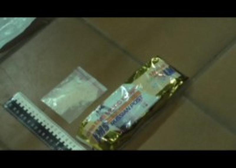 Житель Смоленской области пытался получить наркотики из Китая через Интернет