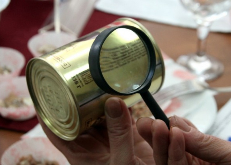 Эксперты и покупатели разошлись в оценках качества тушенки