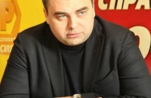 Алексей Казаков: российским олигархам и политикам надо извлечь урок из украинского майдана