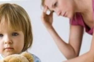 На маму из Темкинского района за неуплату алиментов заведут уголовное дело