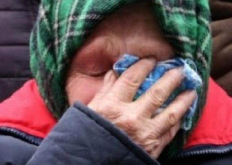 В Сафонове задержан парень, выманивший у пенсионерки 30 тысяч рублей якобы за адвокатские услуги