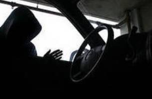 Спецрота ДПС раскрыла кражу автомобиля