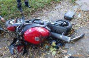В Смоленске стартовала операция «Мотоцикл»