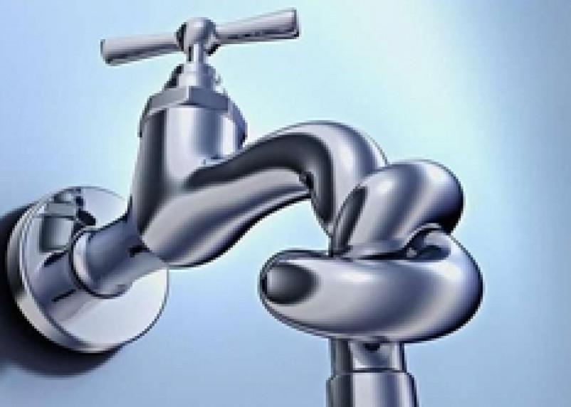 Отключения воды – в рамках акции