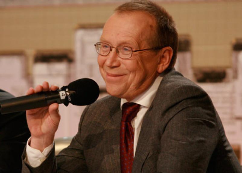 Юрий Вяземский в Смоленске