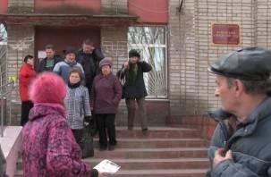 В Ярцево начался судебный процесс по иску справедливороссов