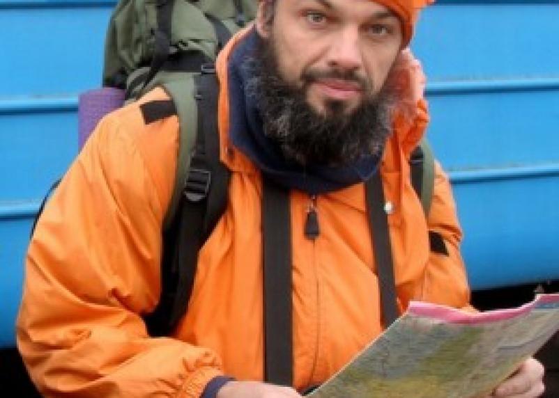 Антон Кротов выступит с лекцией в Смоленске