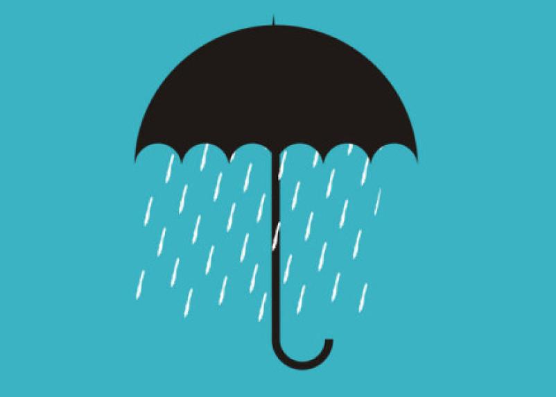 В Смоленск придет тепло с дождями