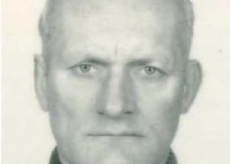 Смоленская полиция просит помощи в розыске пропавшего мужчины
