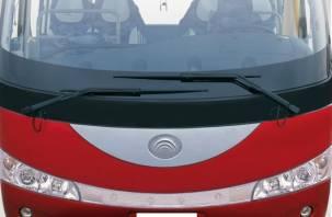 В Смоленске появятся 15 новых автобусов