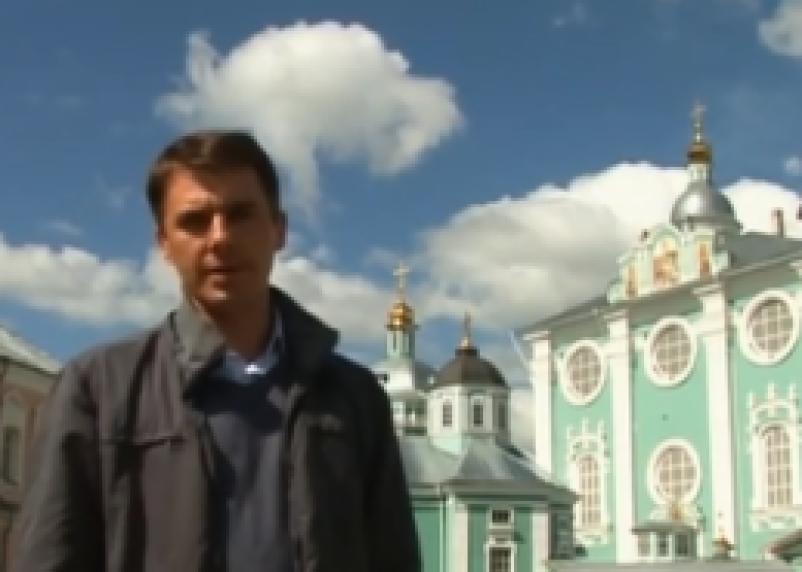 Российские телезрители увидят фильм о Смоленске