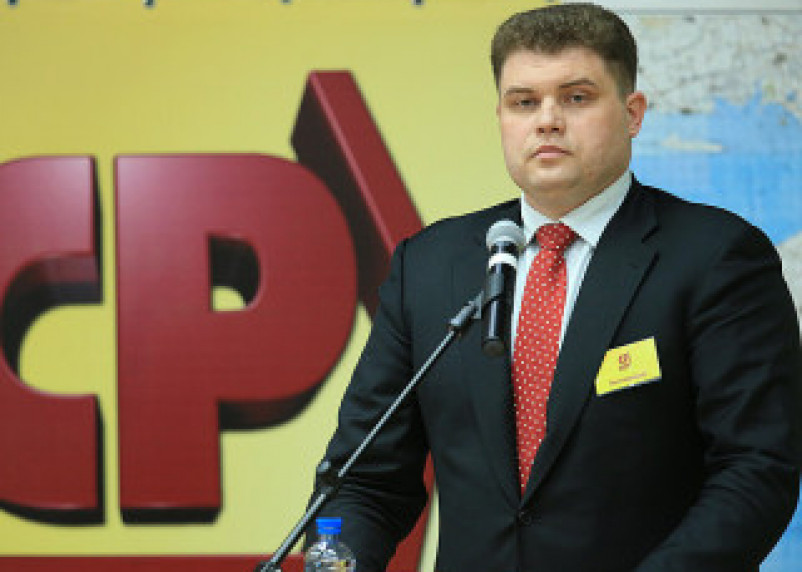 Илья Лазаренков заявил о необходимости усиления роли оппозиционных партий