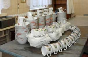 Детский сад и школа в Хиславичском районе нарушили санитарные нормы