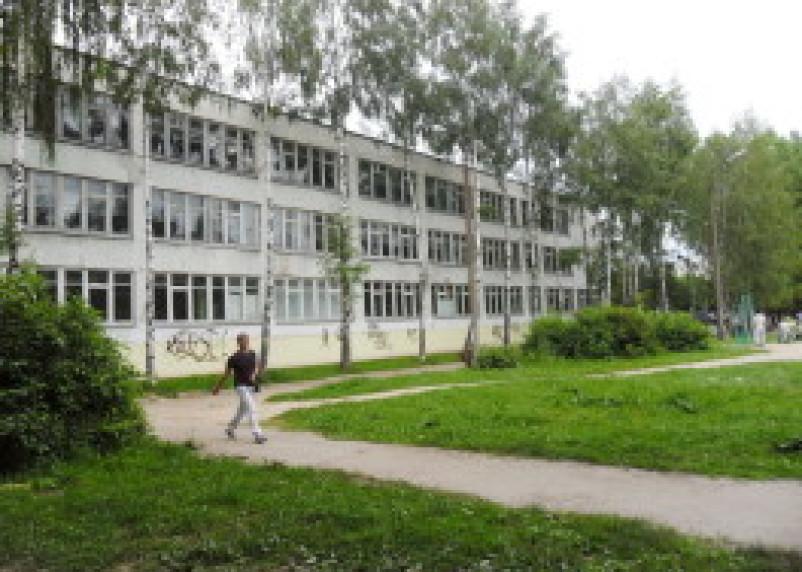 В Смоленской области прогульщиков возвращают за школьную парту