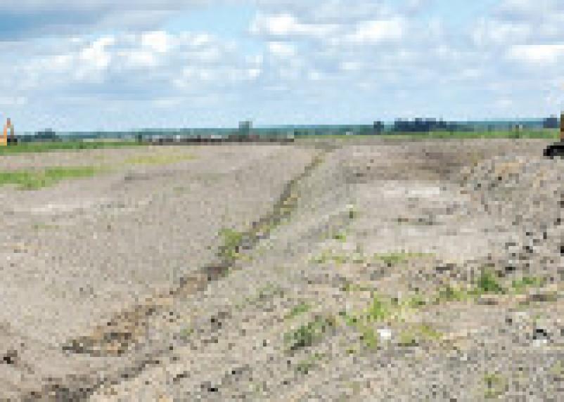 На мелиорацию земель Смоленской области выделят более 2 миллионов рублей