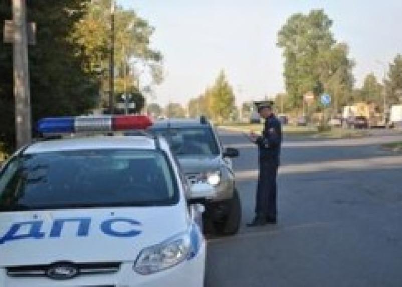 Житель Монастырщинского района совершил 7 административных правонарушений