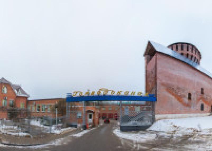 СМУП «Горводоканалу» 125 лет!
