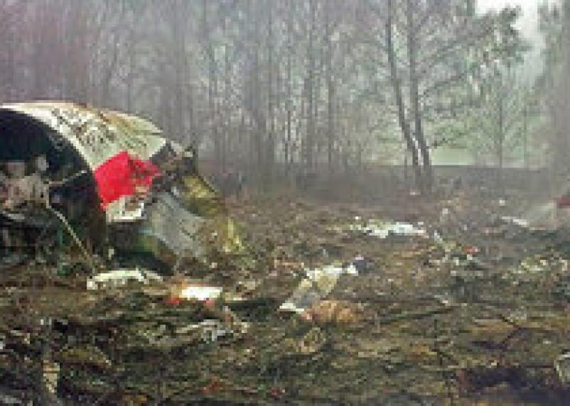 Расследование крушения польского Ту-154 может завершиться в 2015 году
