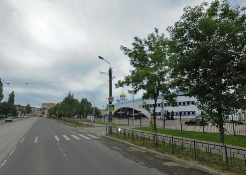 В Смоленске исчезли 5 пешеходных переходов