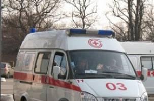 В Рославле погиб водитель «БМВ»