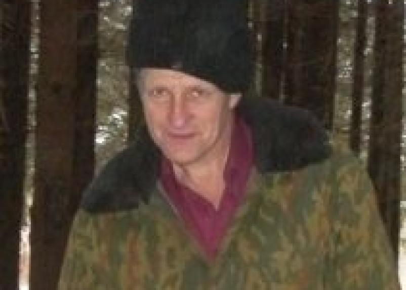 Ушел из дома и не вернулся 62-летний житель Сафонова
