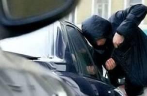 Осужденный за кражи дорогобужец признался в попытке угона машины