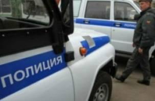 Полицейский, побивший посетителя кинотеатра «Современник», осужден условно