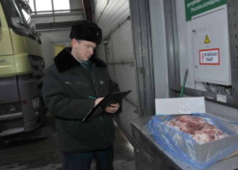 Контрабандисты мяса за свои деяния ответят перед законом