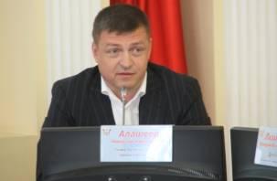 Городской Совет отстоял Николая Алашеева