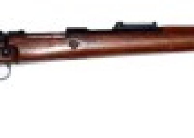 Житель Ярцева незаконно сбывал оружие