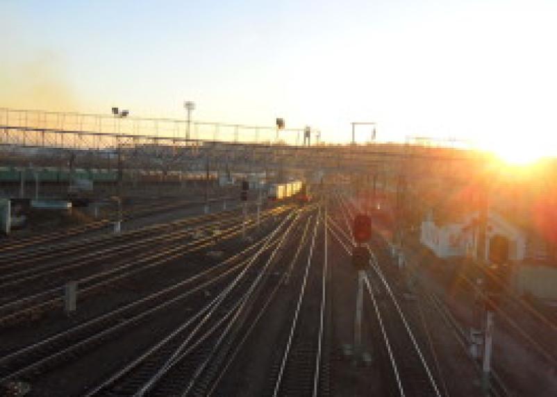 Отменено движение поездов из северной столицы в Смоленск и обратно