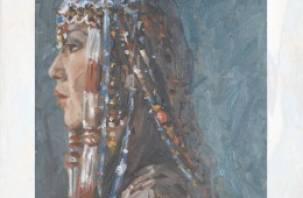 В Смоленске открывается выставка корякских художников