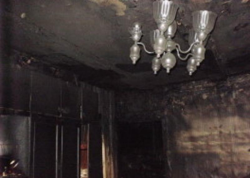 Рославльские пожарные спасли 53 человека