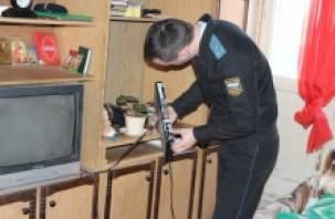 За три месяца на Смоленщине арестовано имущество почти на 600 миллионов рублей