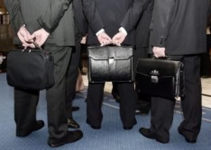 Чиновники Смоленской областной администрации отчитались о своих доходах