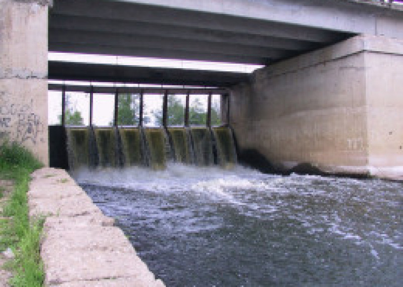 Смоленщина получит 20 миллионов рублей на ремонт гидротехнических сооружений