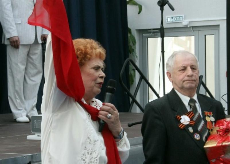 В Смоленске чествовали узников фашистских концлагерей