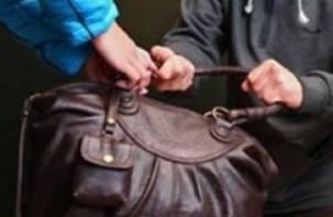 В Дорогобужском районе задержан малолетний разбойник