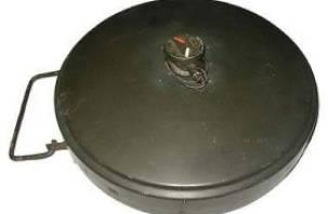 Житель Духовщинского района хранил в гараже более 5 килограммов взрывчатки