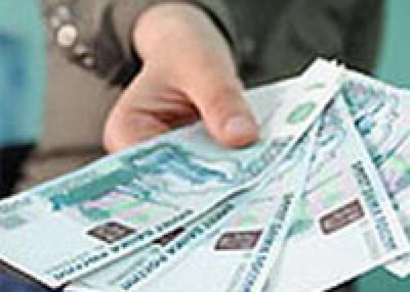 Взятка полицейскому в 5 тысяч рублей обратилась в 300 тысяч