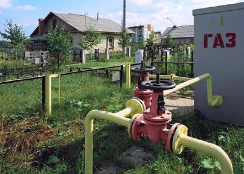 «Газпром» не будет финансировать газификацию Смоленщины